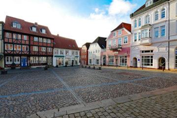 Rendsburg Altstädter Markt
