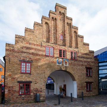 Flensburger Tor