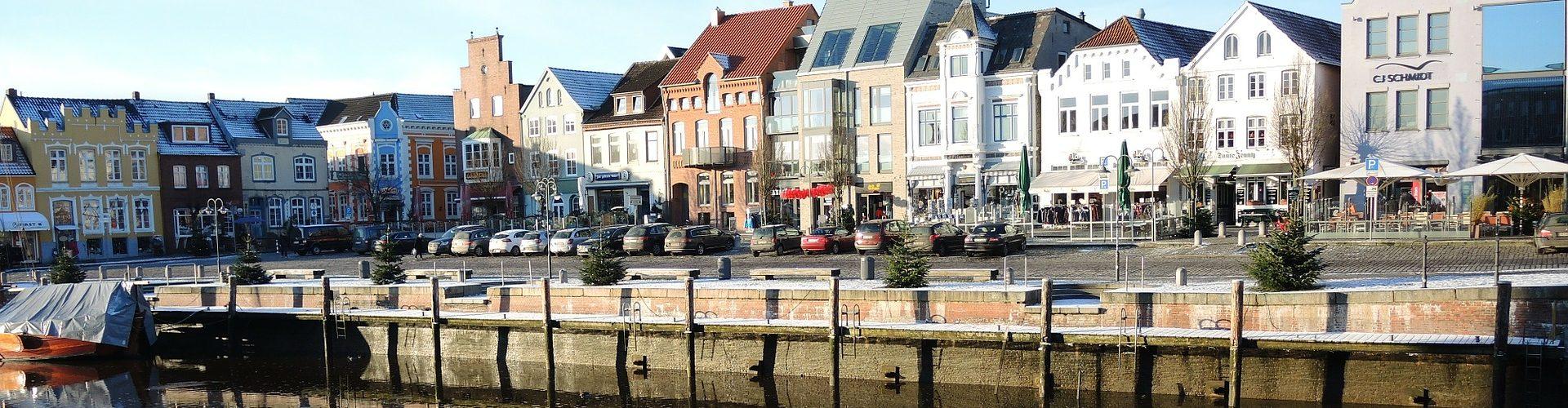 Husum Hafen