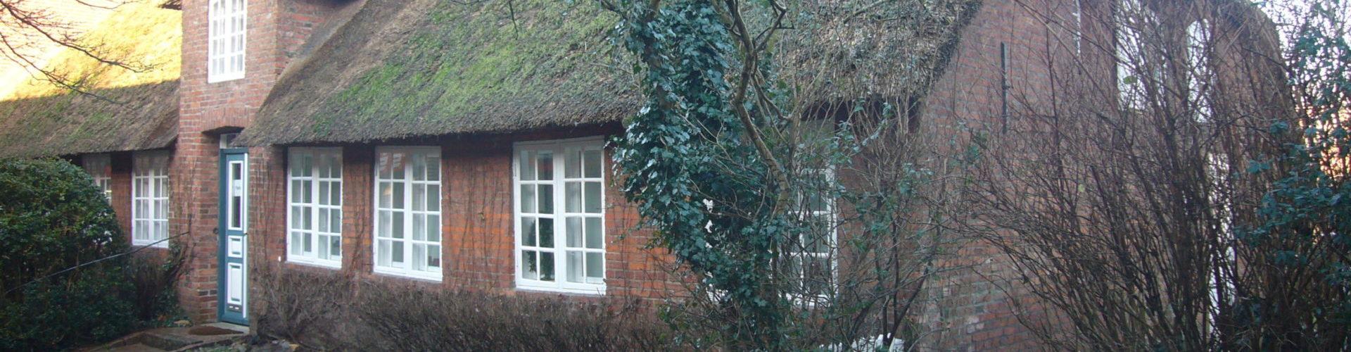 Niebüll Haus