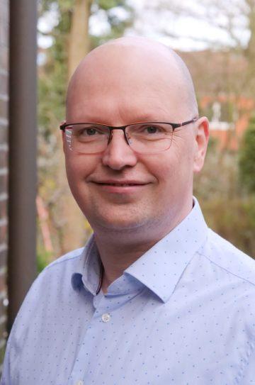 Lars Blochberger